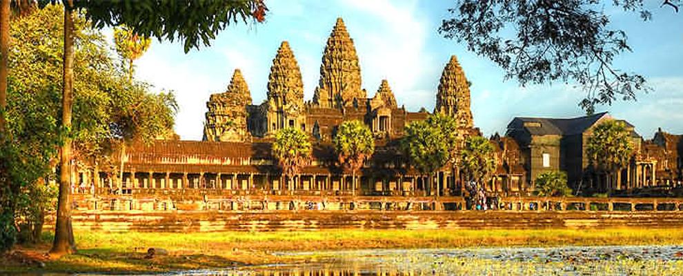 Angkorwate